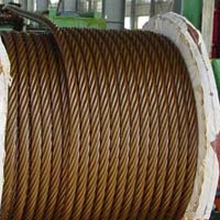 Ungalvanised Steel Wire Rope