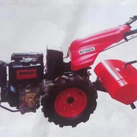 Petrol Operated Power Weeders 02