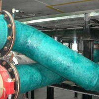 Pipeline & Tank Coating