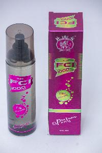 Pink Passion Perfume Spray