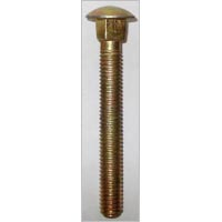 Mushroom Head Square Neck Bolt