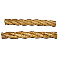 Braided Munchy Sticks