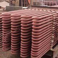 Economiser Coils