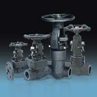 Forged Gate Valves