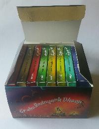Graha Yadnyarka Incense Dhoop 02