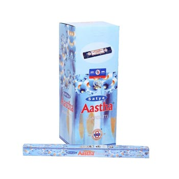 10 gm Satya Aastha Incense Sticks