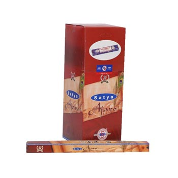 10 gm Satya Ajaro Incense Sticks