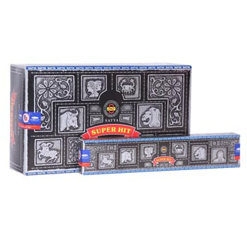 15 gm Satya Super Hit Incense Sticks
