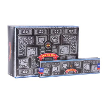 40 gm Satya Super Hit Incense Sticks