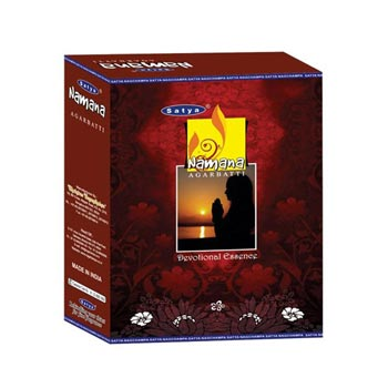 Satya Namana Incense Sticks