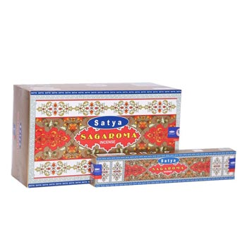 Satya Sagaroma Incense Sticks