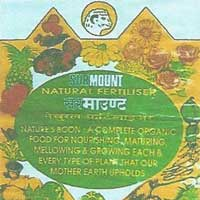 Mount Sur Natural Fertilizer
