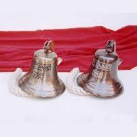 Metal Bell 02