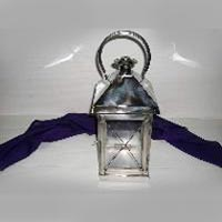 Metal Lantern 03