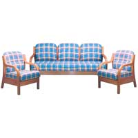 Bentwood Sofa Set (C-110)