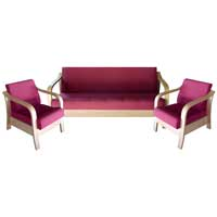 Bentwood Sofa Set (C-119)