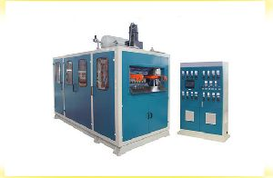 THERMOCOL PLATE DONA MACHINE