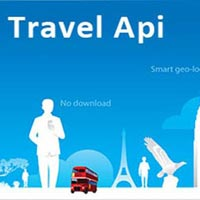 Travel API Services
