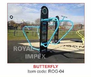 Butterfly (ROG-04)