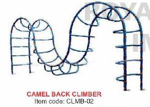 Camel Back Climber (CLMB-02)