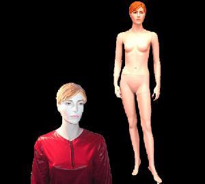 Female Mannequin 05