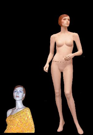 Female Mannequin 08