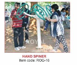 Hand Spiner (ROG-16)