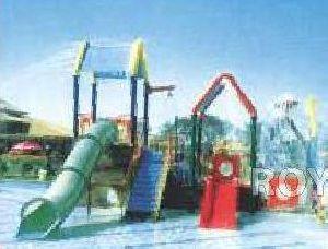 Kids Slide (WP-05)