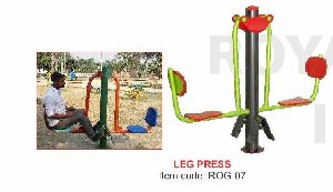 Leg Press (ROG-07)