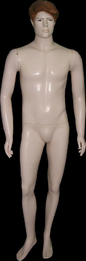 Male Mannequin 02