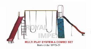 Multi Play System
