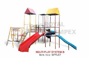 Multi Play System-B (MPS-02)