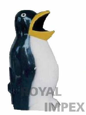 Penguin Dustbin (DB-02)
