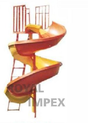 Spiral Slide (SD-07)