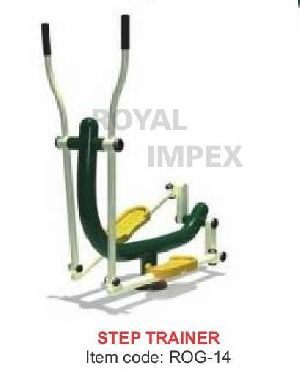 Step Trainer (ROG-14)