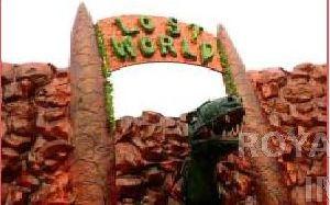 Theme Rides