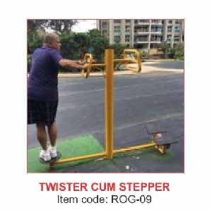 Twister Cum Stepper (ROG-09)