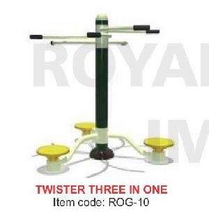 Twister Three In One (ROG-010)