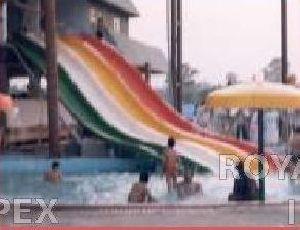 Wave Slide (WP-06)
