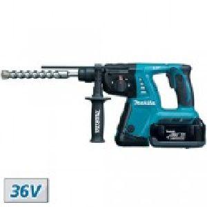 BHR261RDE Cordless Hammer Drill