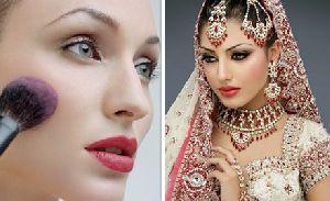 Bride Beauty Parlour Services