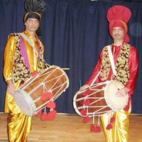 Wedding Dhol & Bhangra Services