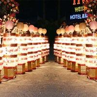 Wedding Lighting Services