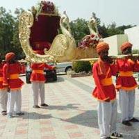 Wedding Palki Services