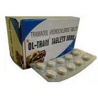 Tramadol 100mg Tablets
