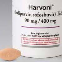 Harvoni Tablets