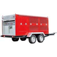 High Pressure Air Compressor (50Mpa)