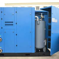 High Pressure Screw Compressor (TP15G/TP18G)