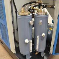 High Pressure Screw Compressor (TP45G)