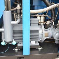 High Pressure Screw Compressor (TP55G/TP75G)